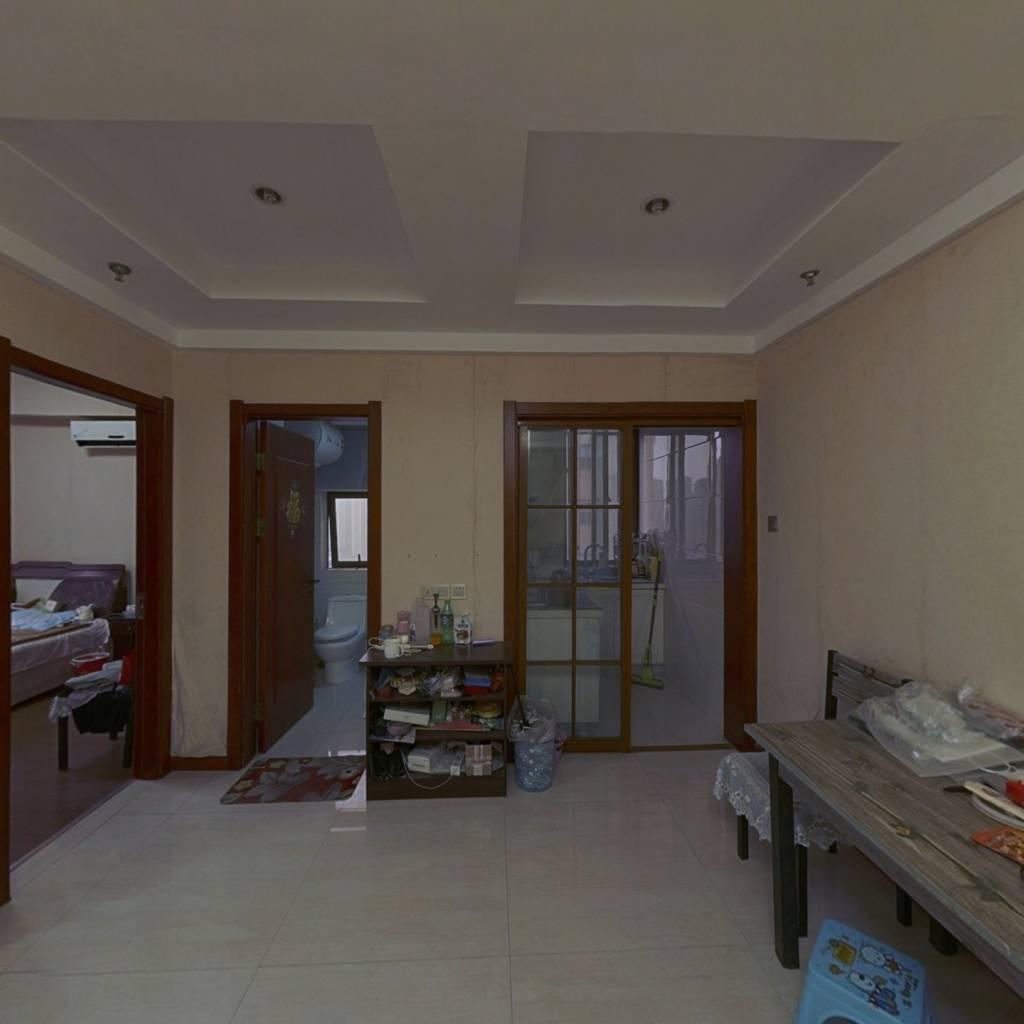 梦想公寓2房1厅户型,47.5万。杭州湾超低价。