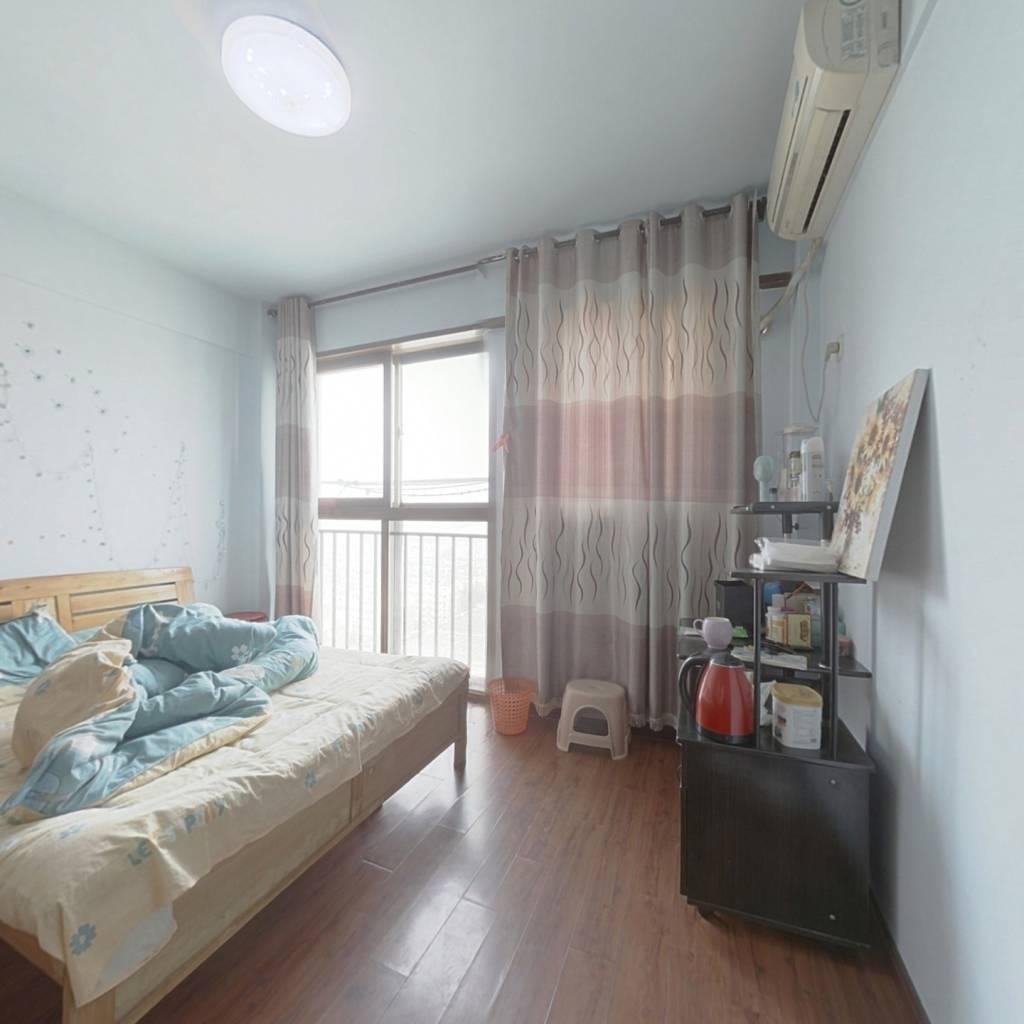 精致一房,户型好,格局通透,楼层好,采光好。