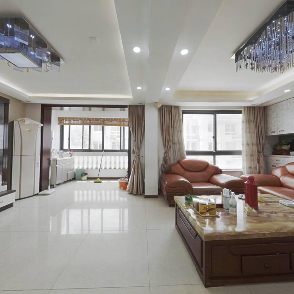 精装上叠带阳光房,居住舒适性高,单价低,配套齐全