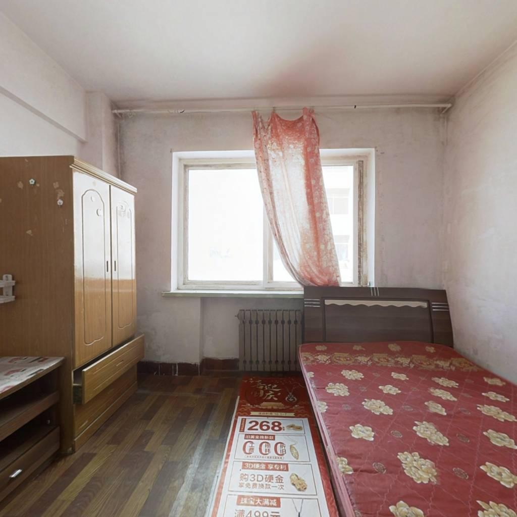 蓝翎公寓,楼层好,采光充足,交通便利