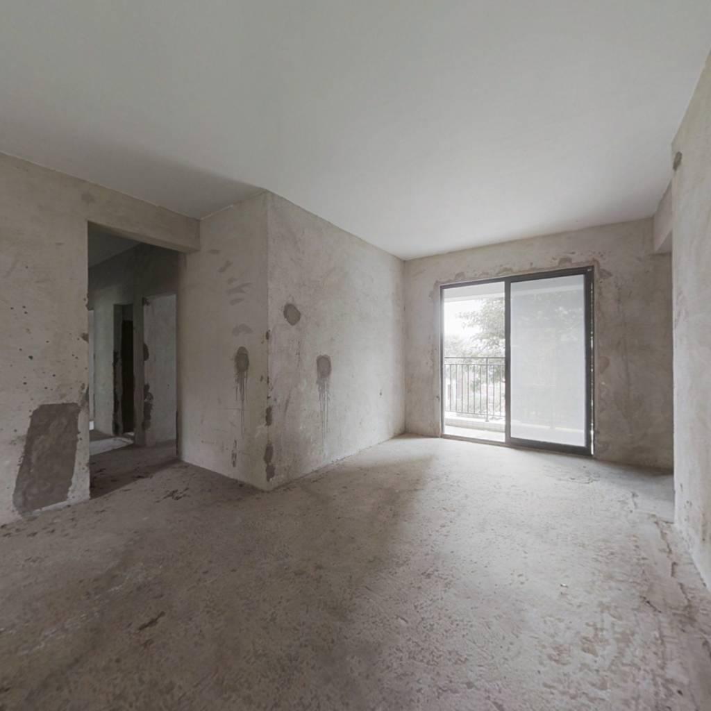 经典名雅园南向通透4房,单价小区新低,可看房