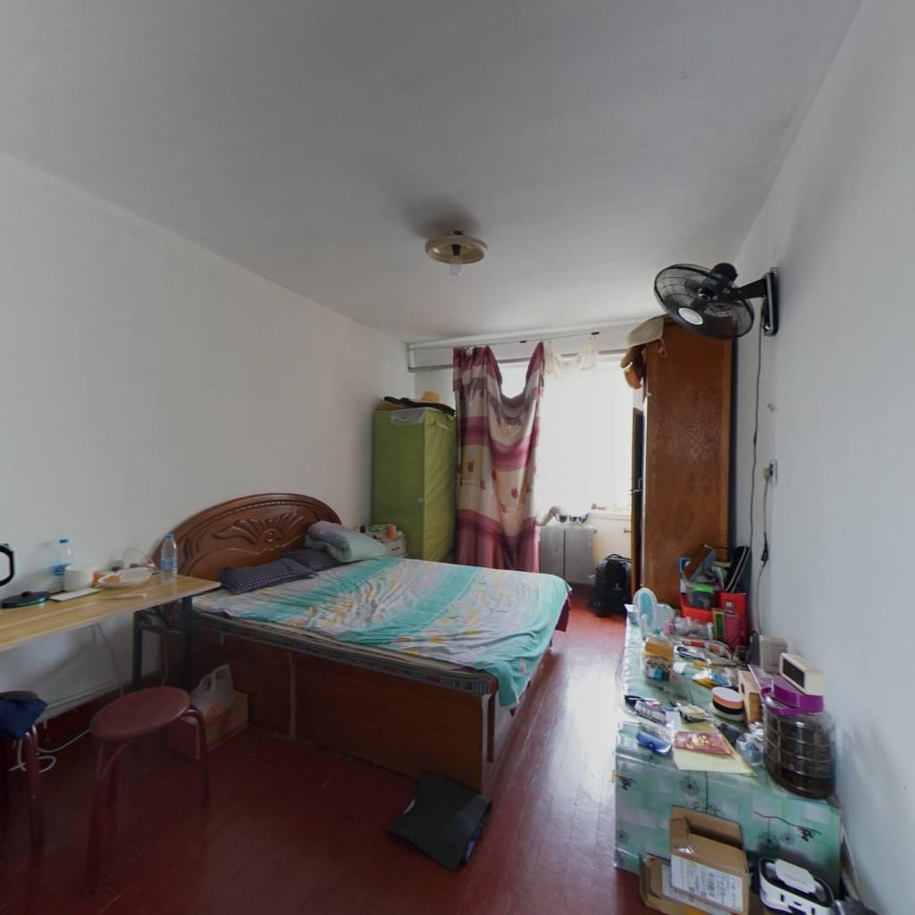整租·新河街 2室1厅 南/北