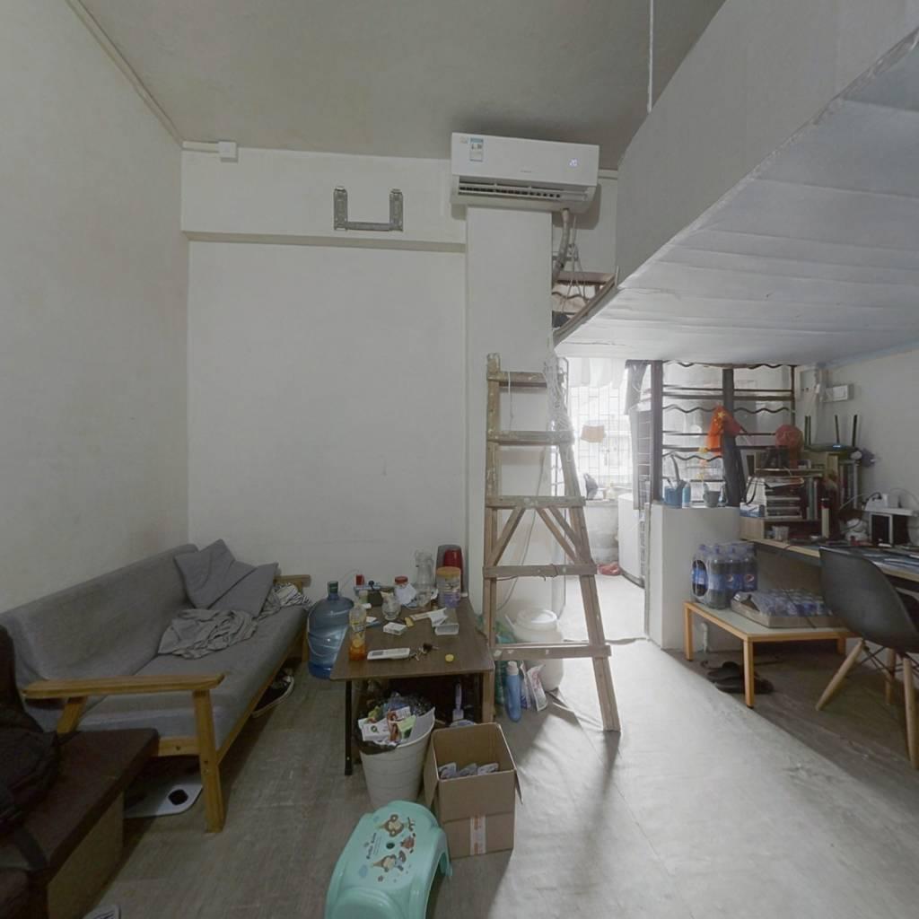 预算不高的看过来只要42万买广州地铁口房子