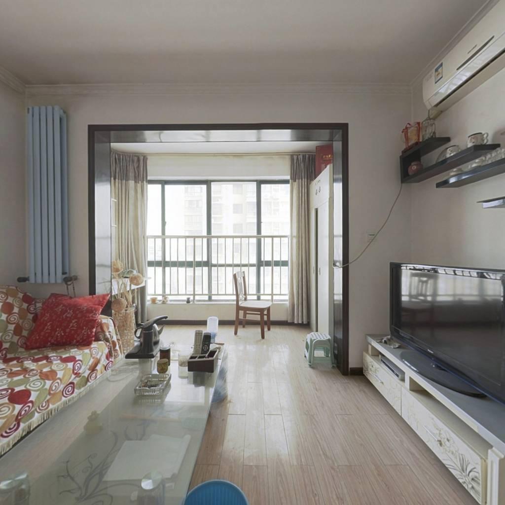 牡丹桥地铁口 洛浦公园 文兴阳光水岸 标准一室一厅