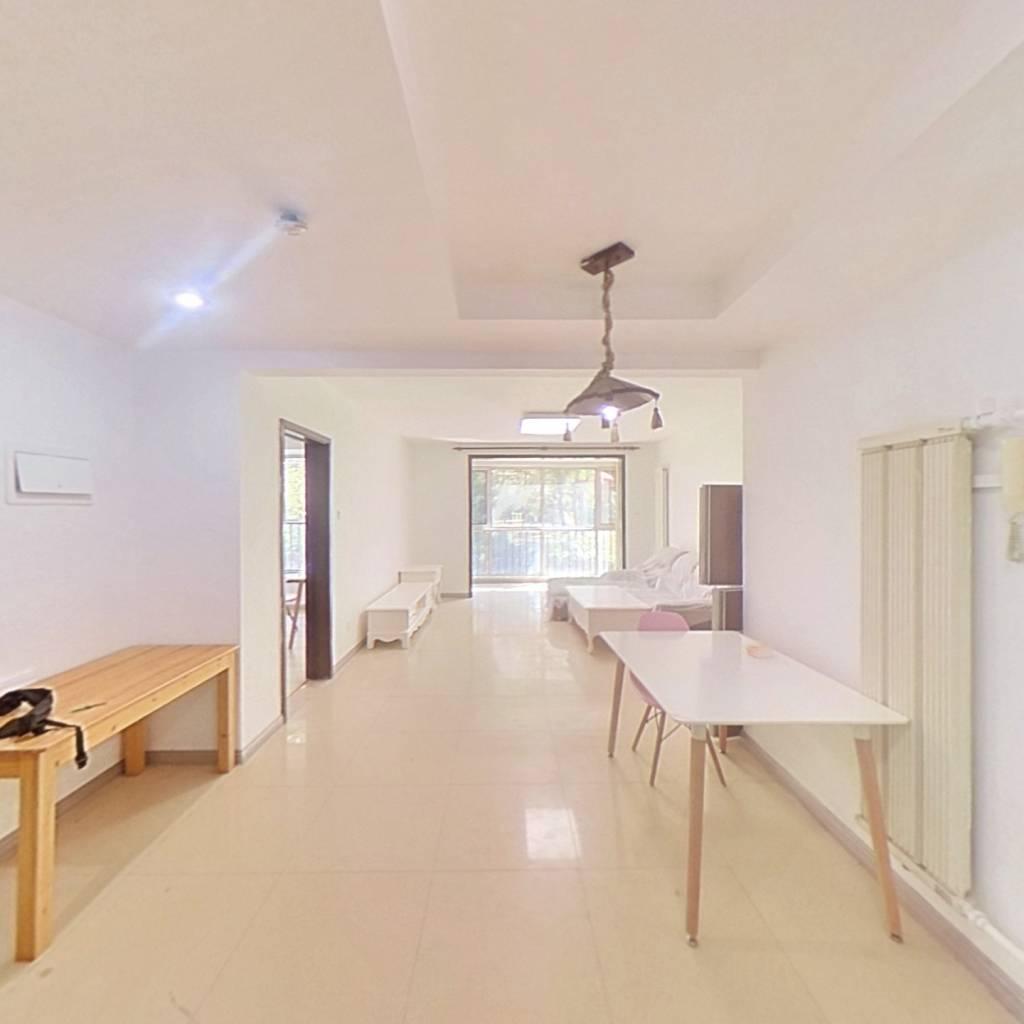 整租·京汉旭城 3室2厅 南/西/北