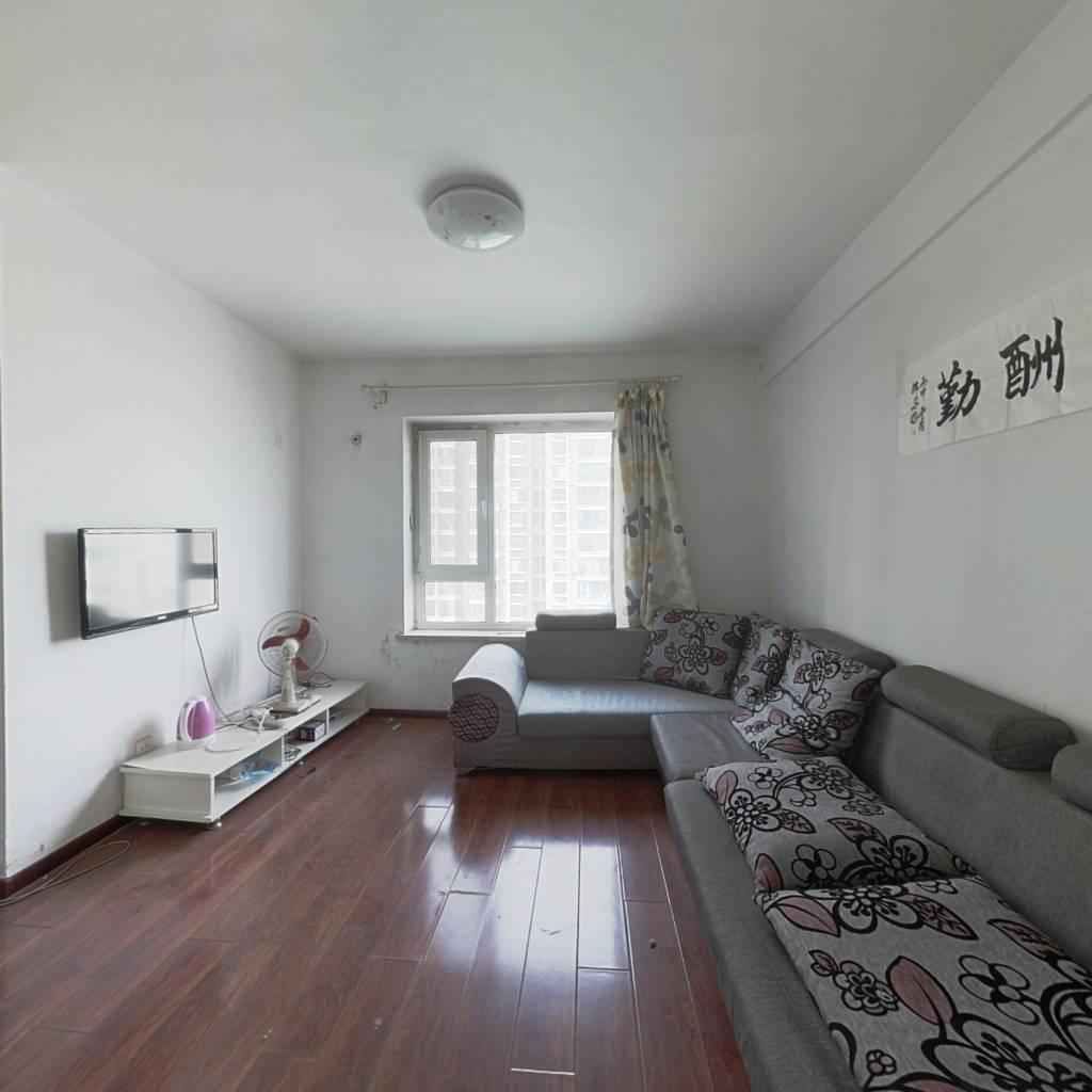 整租·万恒领域 2室2厅 南/北