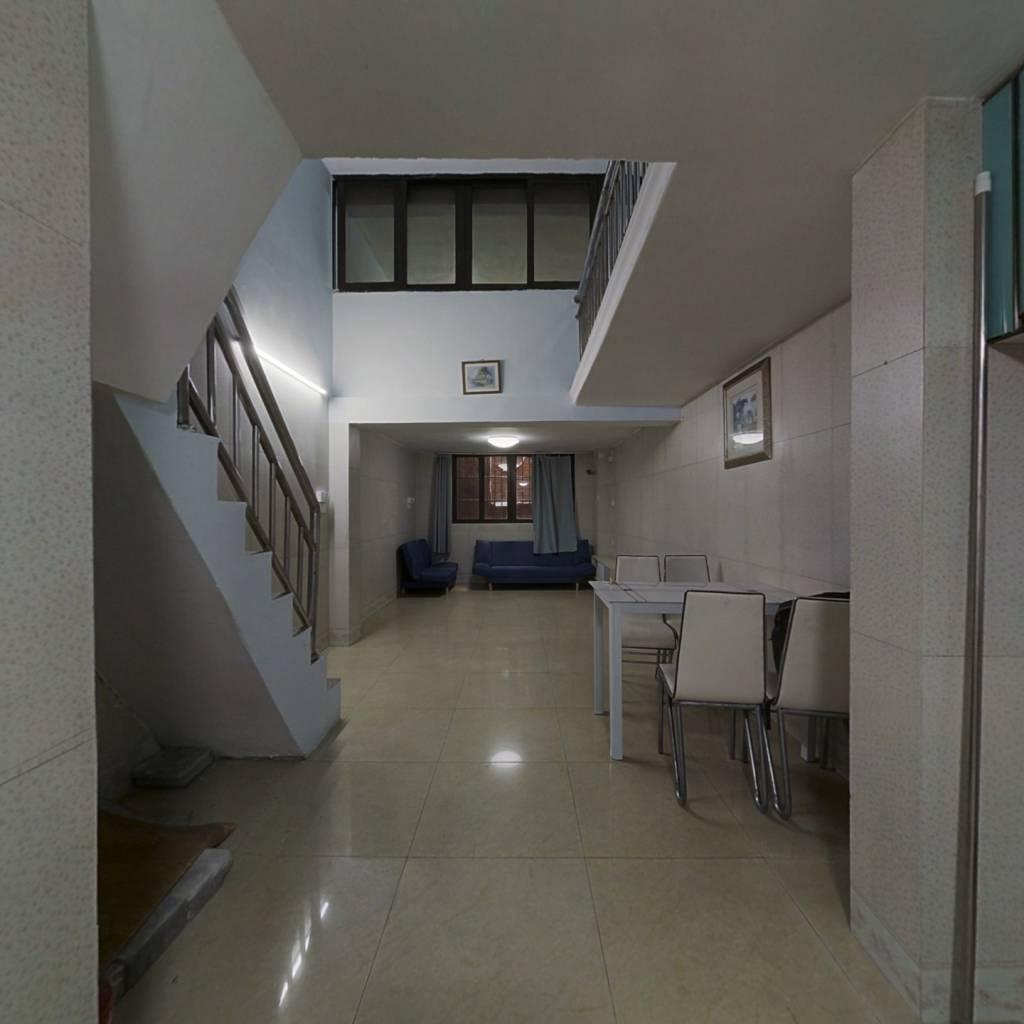 十八甫路 冼基社区低层两房  总价低