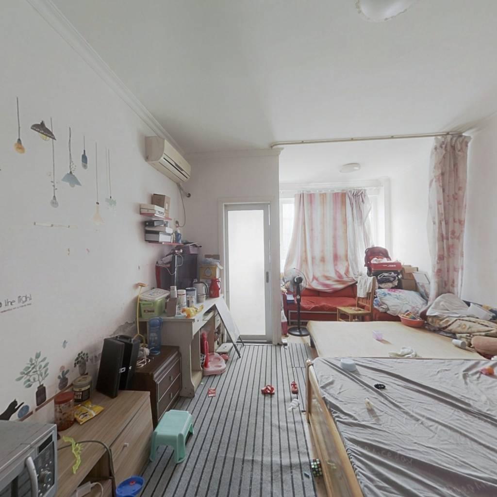 万家丽北正地铁口公寓  租金抵月供 你值得拥有