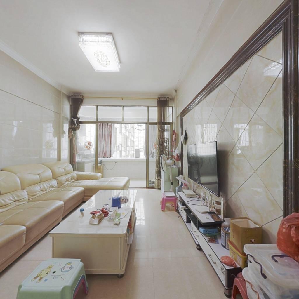 增江街 实用小三房 中楼层南向 装修保养新净