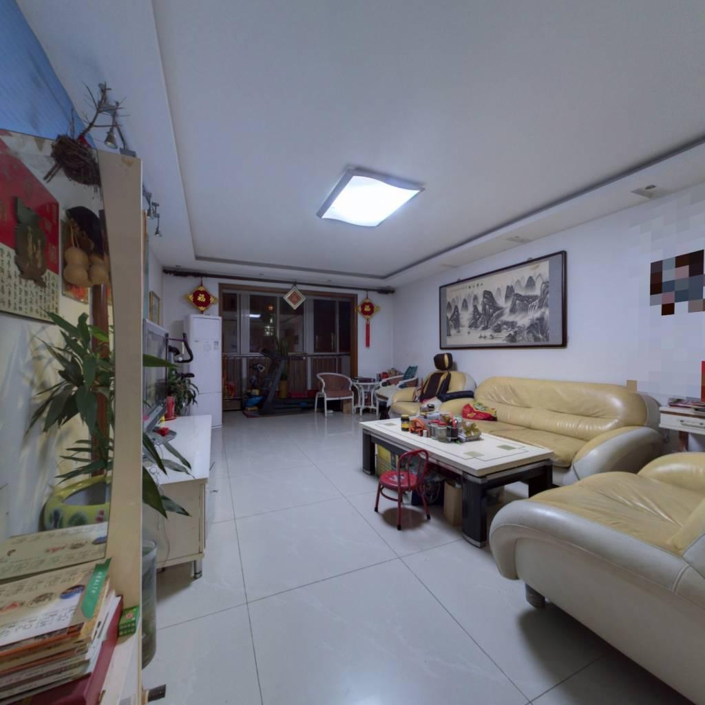清鑫家园 复式精装修看房方便随时签约