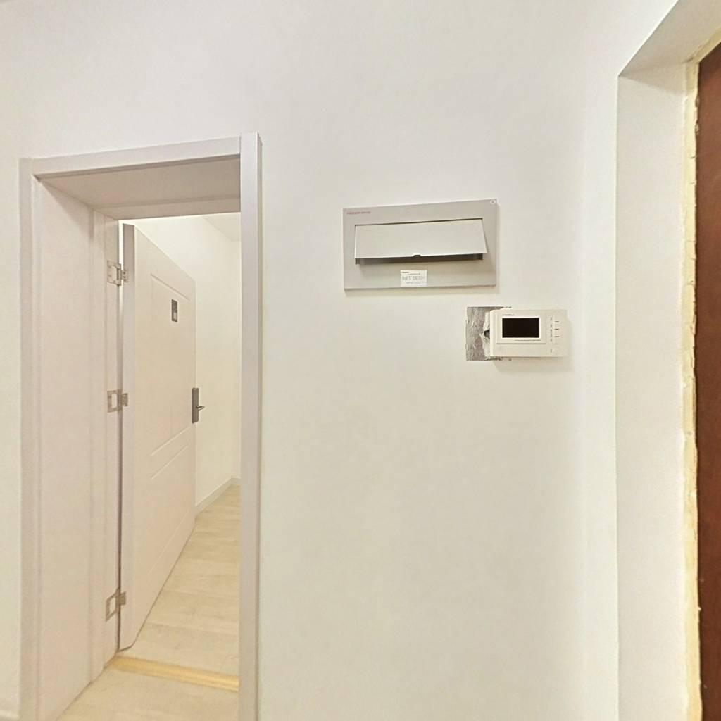 合租·首创城 3室1厅 南卧室图