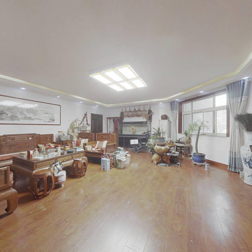 红旗大街南二环 三宏公寓 3室2厅2卫