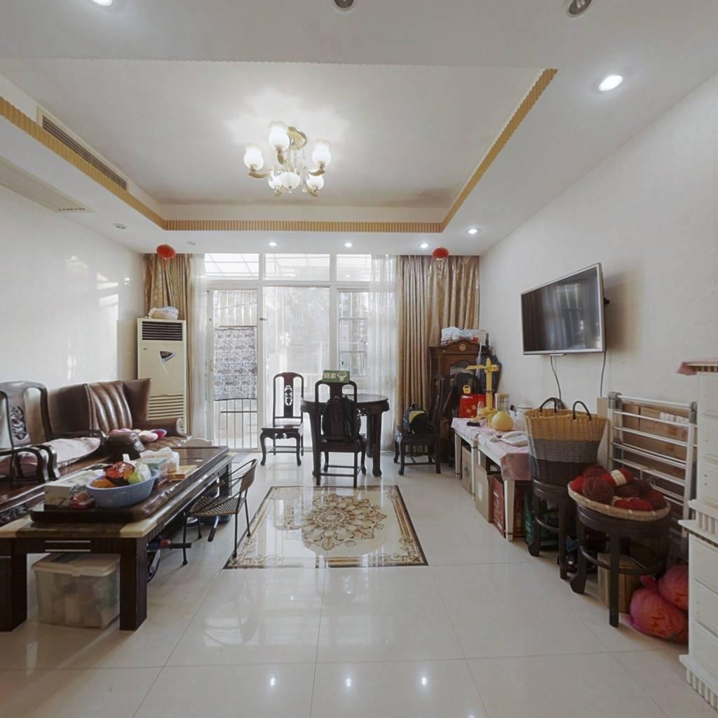 海湾艺墅 复式房 房东自住精装修 满五唯一 产权清晰