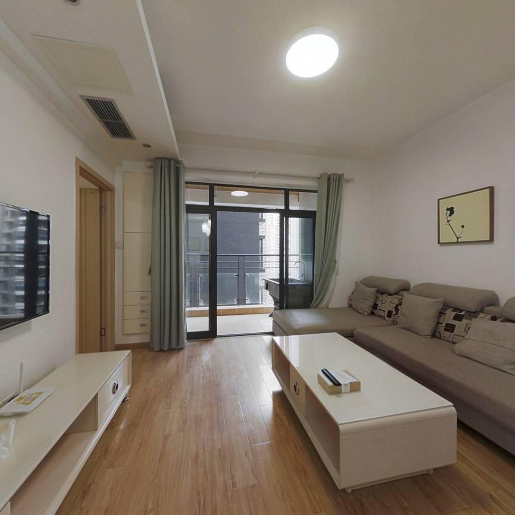 整租·摩玛城 2室1厅 北卧室图