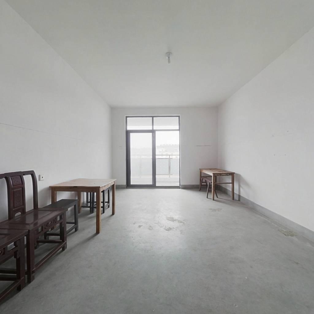 蚬江花园大复式五房+满两年税少+首付35万