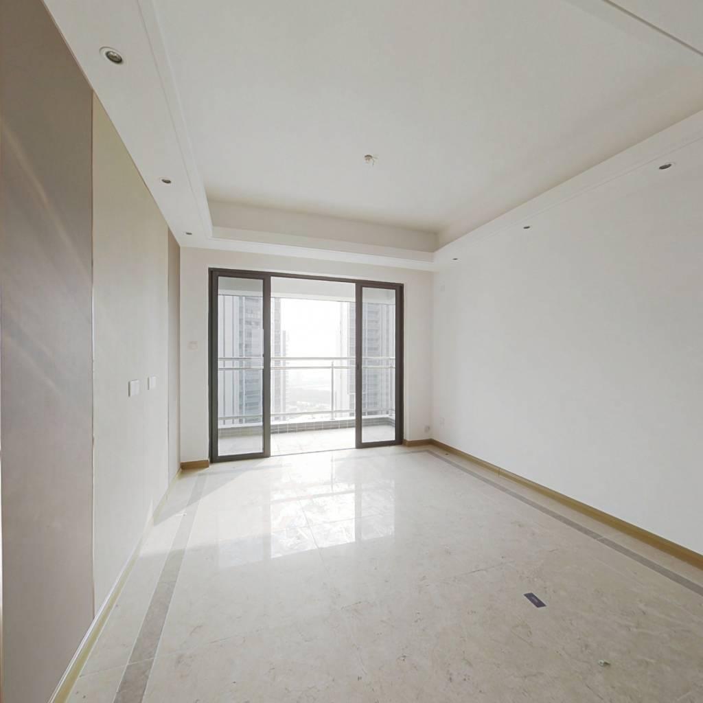 阳光城丽景湾 高层 电梯两房  望花园 光线充足