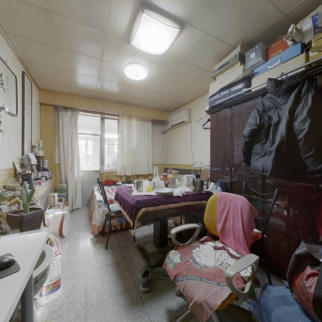 东南二环边新源西里中街南北两居室满五唯一诚意出售