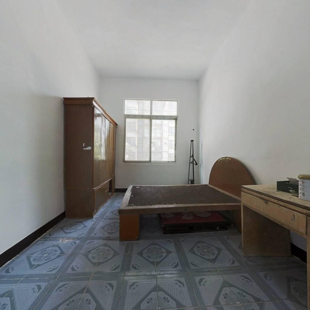 汉马路 1室1厅 南