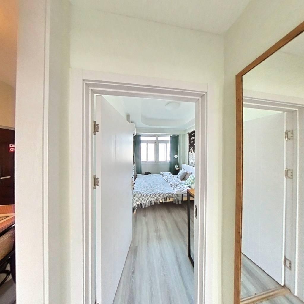 整租·复兴路30号院 2室1厅 南