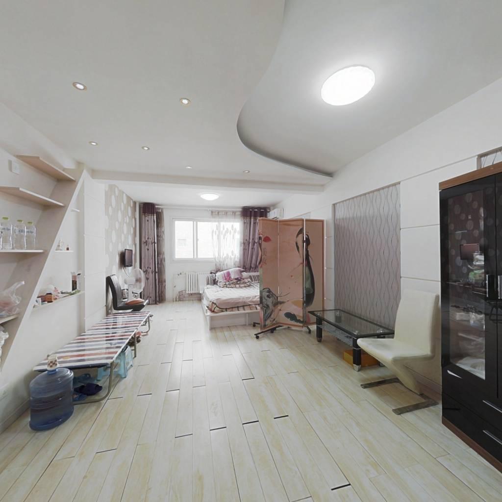 温馨佳苑精装公寓、51平仅售28万