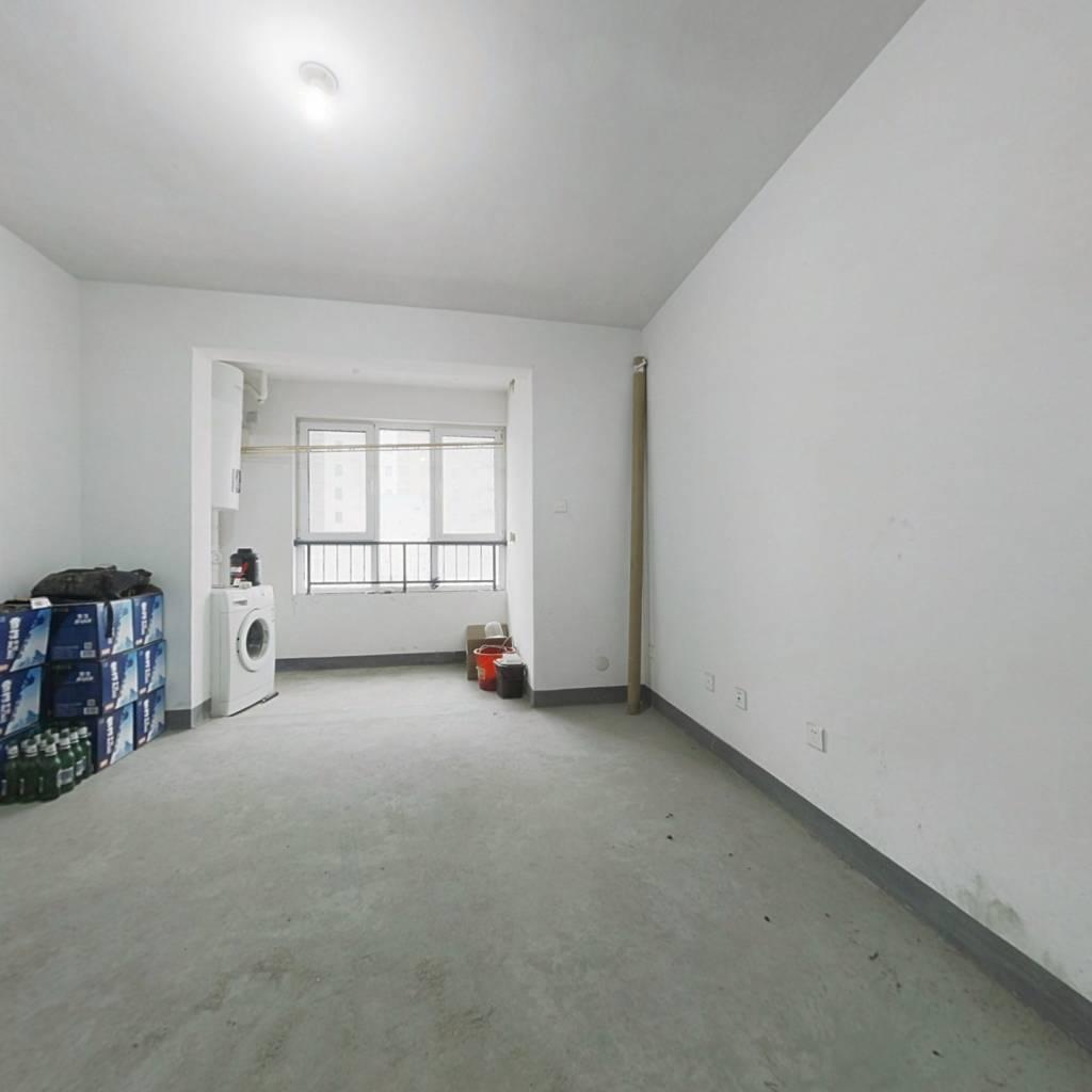 新城香溢紫郡 3室2厅 南