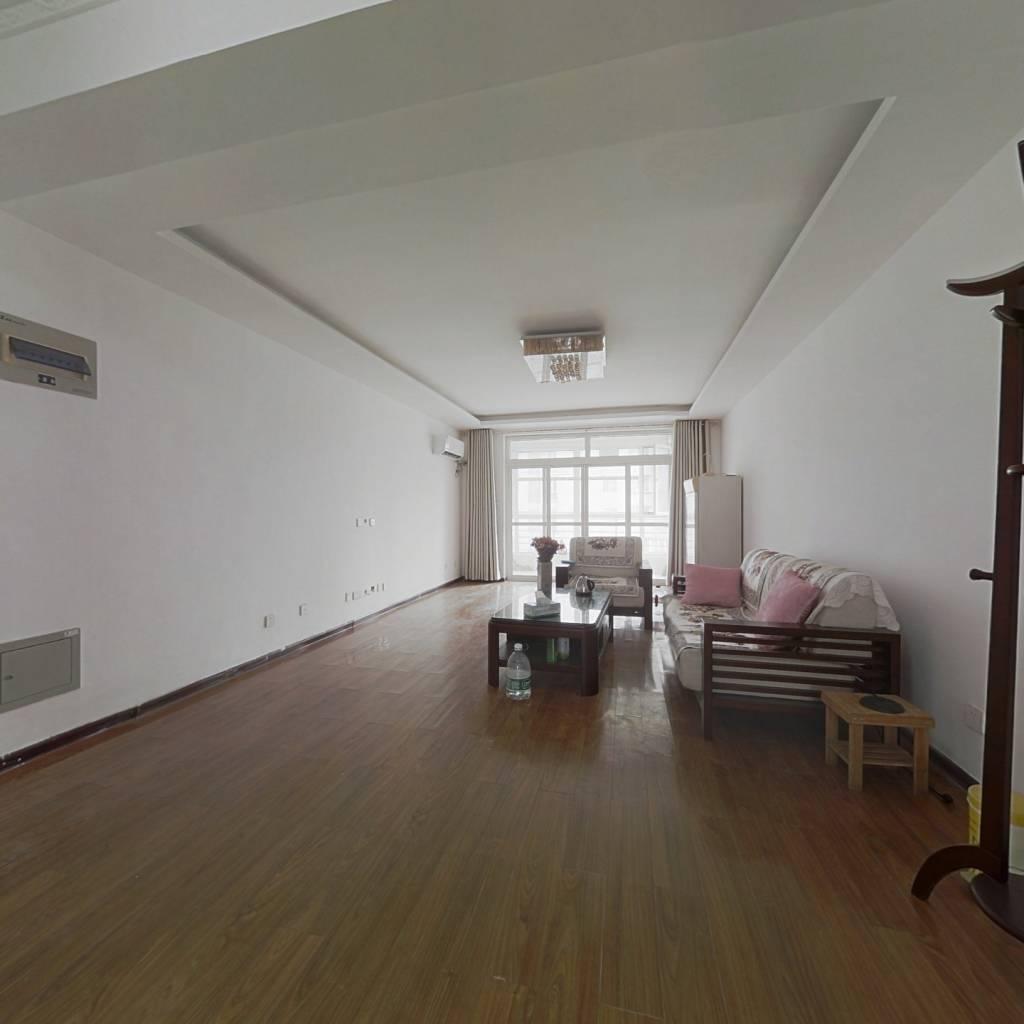 万象对过,阳面大客厅,通厅通卧,单价仅需1.48万