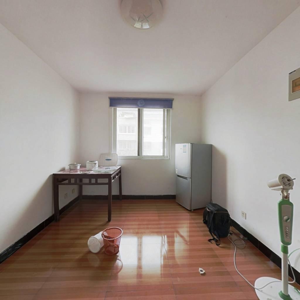 逸翠园翠竹苑 1室1厅 南