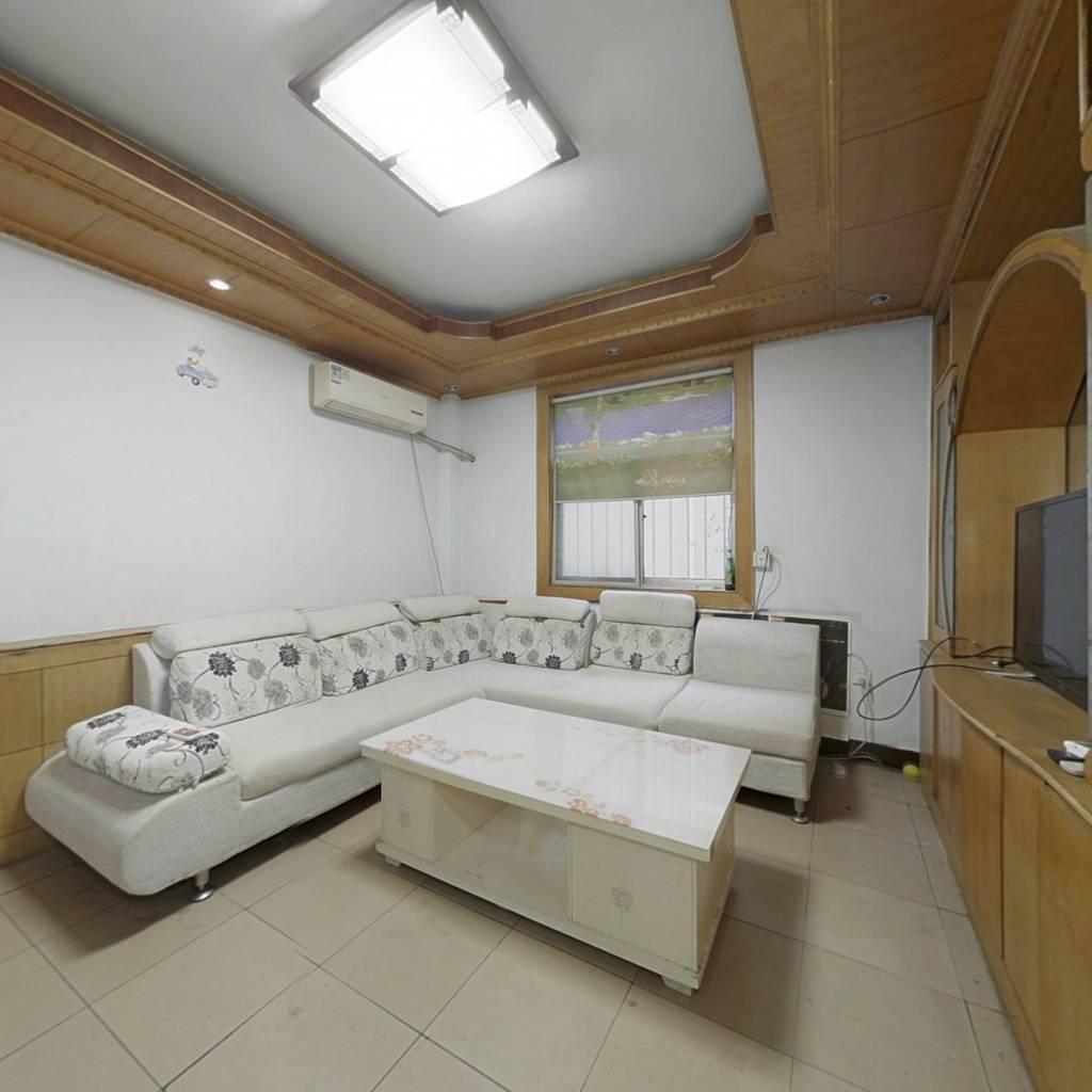 总面积近3居室 大平层 精装修