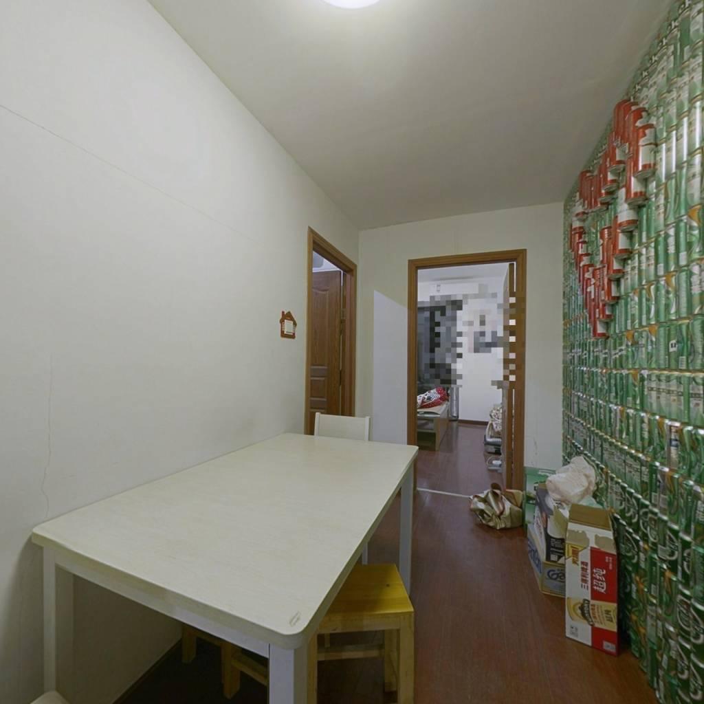 杭州湾83平小三房,装修还不错,视野开阔,房东急售
