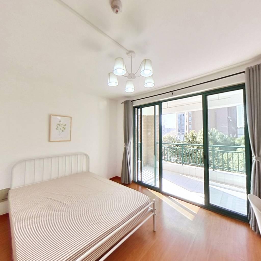 合租·三墩颐景园 5室1厅 西卧室图