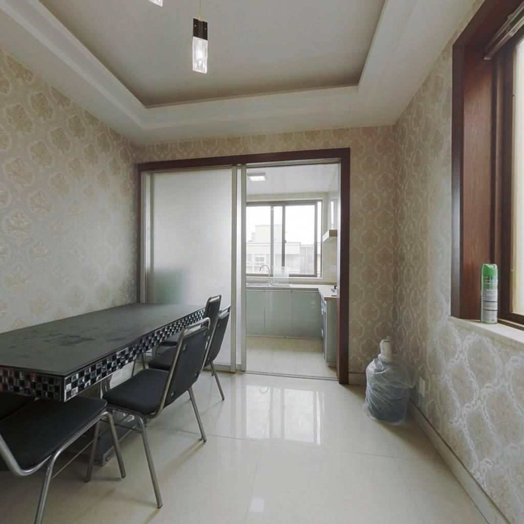 浪漫香槟东区 2室1厅 183万