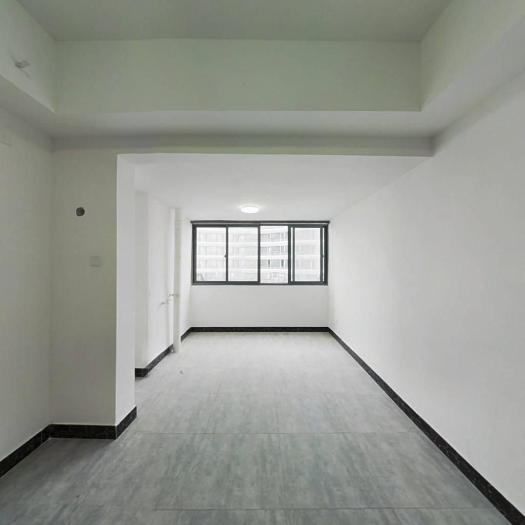 绿地·海格公馆 1室1厅 南