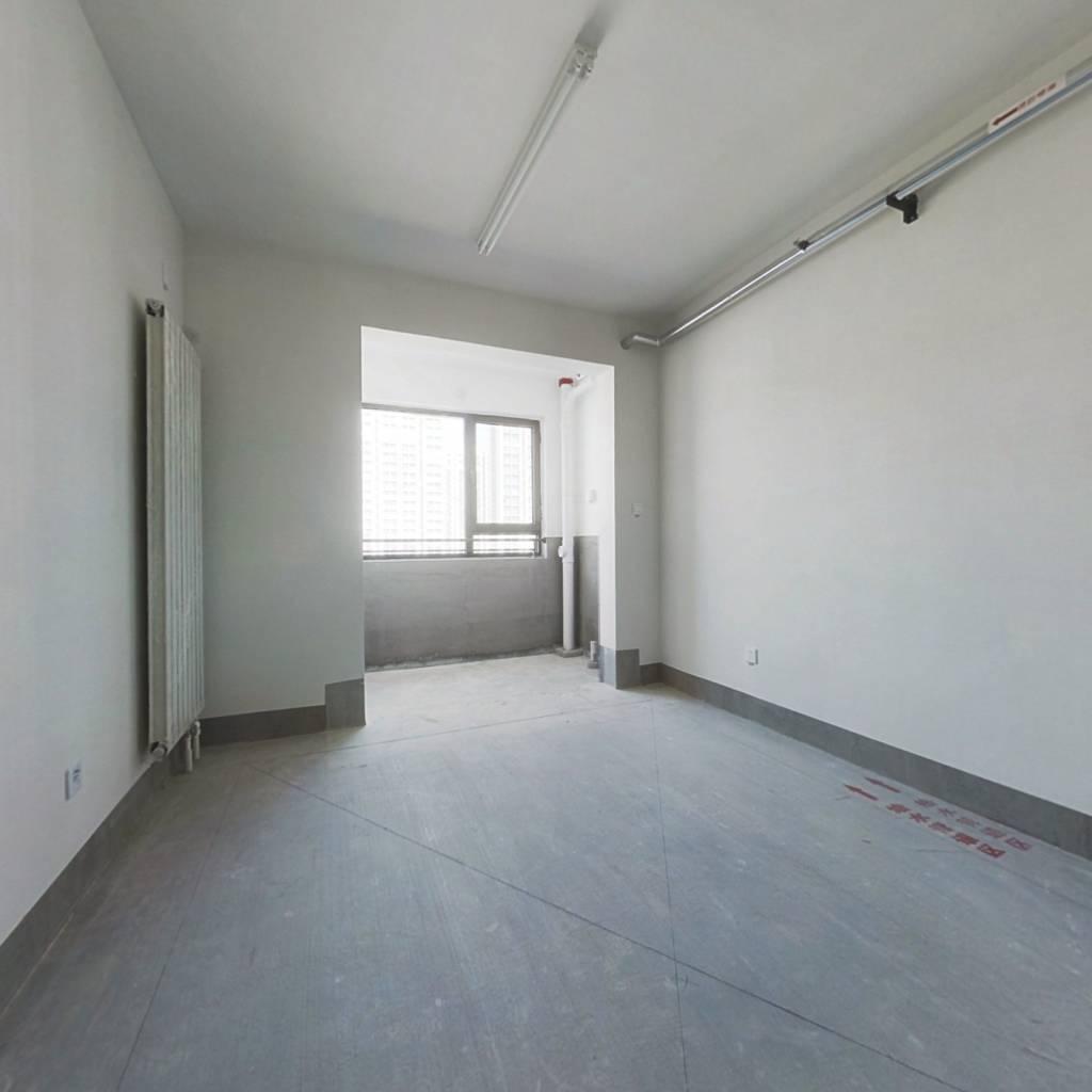 新房未住 可贷款 随时看房 诚心出售