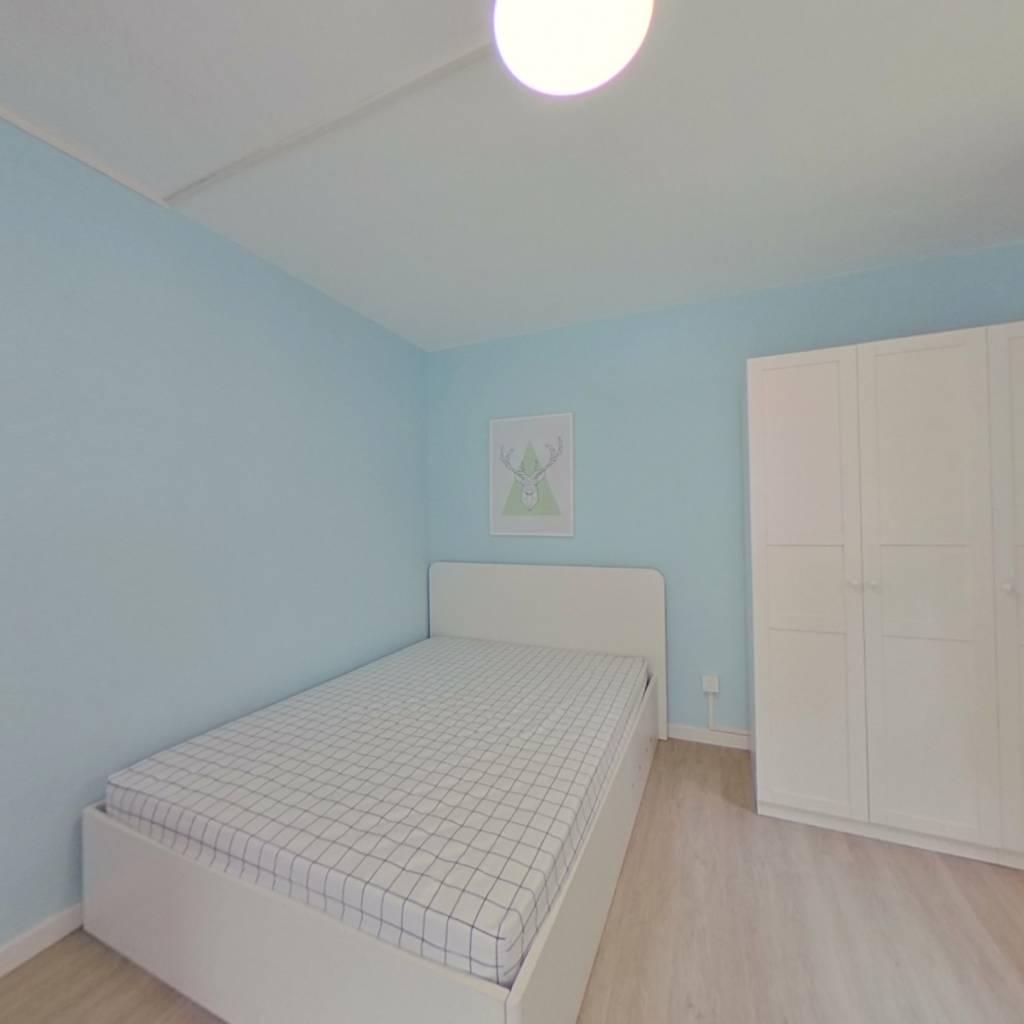 整租·长丰坊 1室1厅 东卧室图