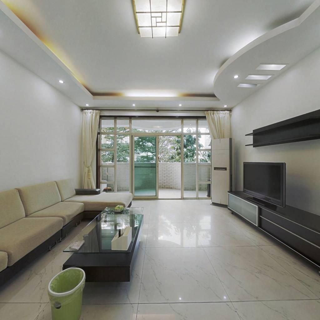 莞翠邨 东莞公务员宿舍 4+1房  带地下产权车位出售