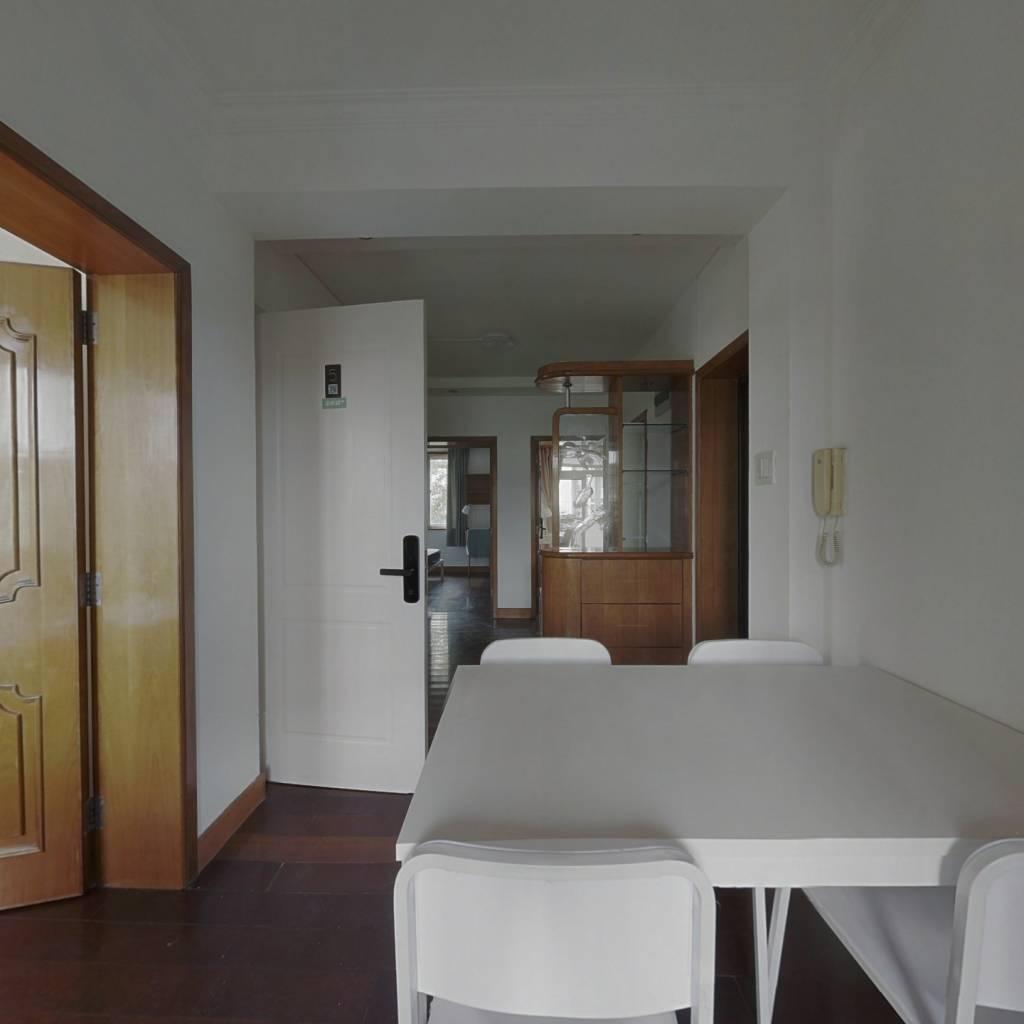 合租·西荡苑桃苑 4室1厅 南卧室图