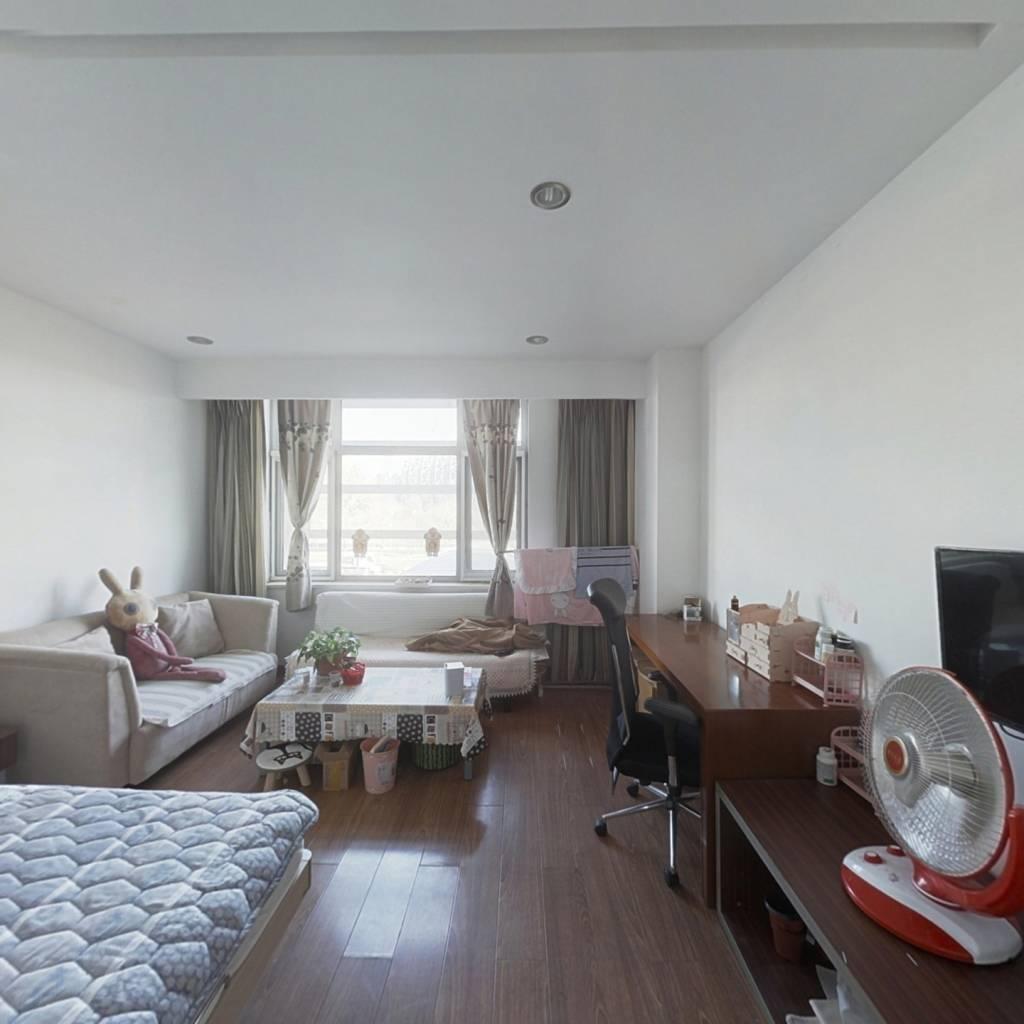 徳圣公馆酒店式公寓 可以注册公司 好出租