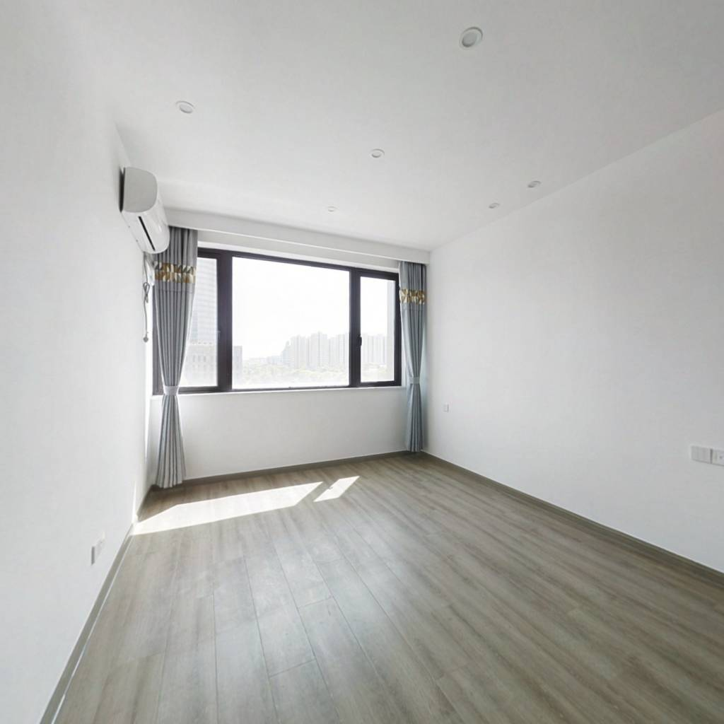 上城印象苑品质公寓 两房精装修
