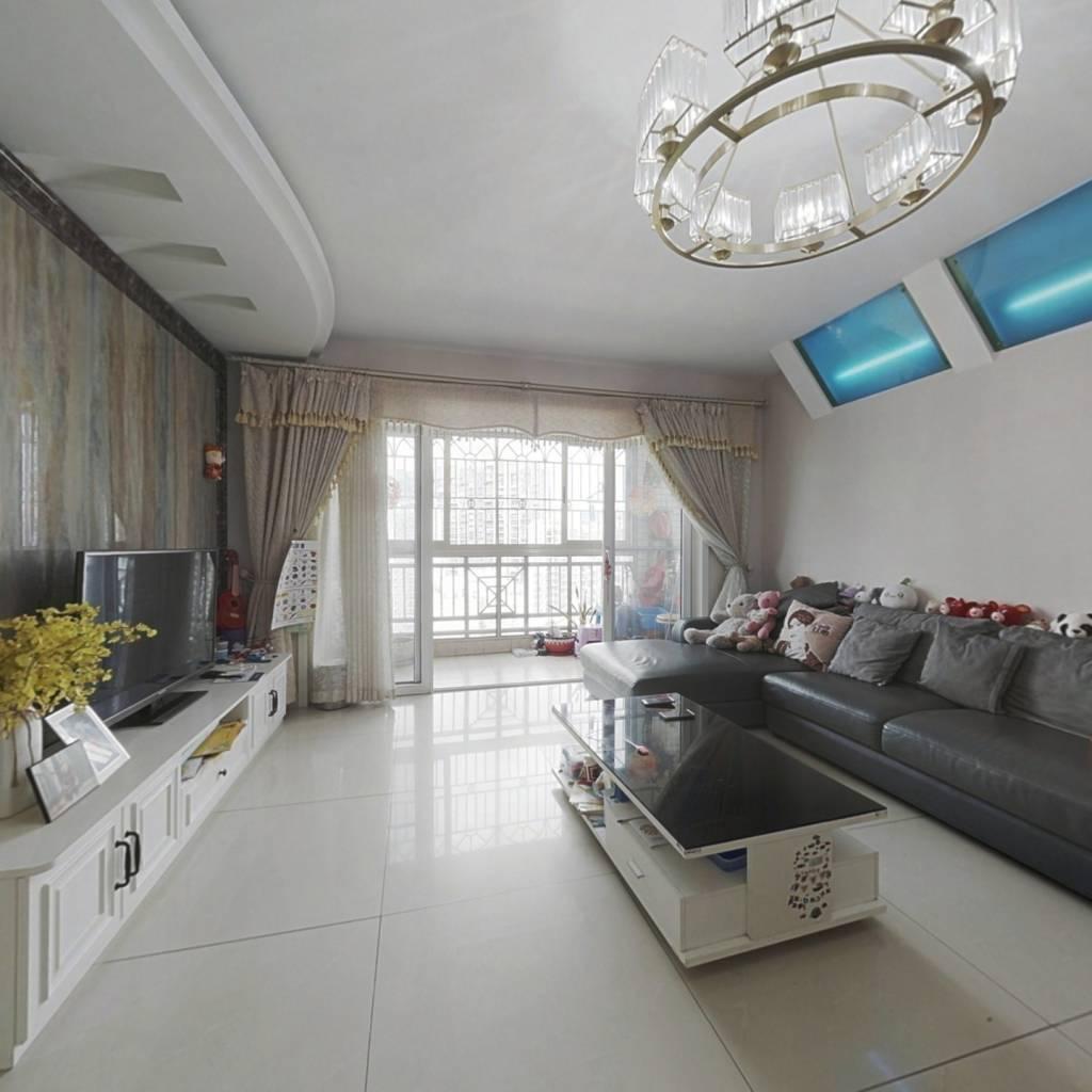 宏兴苑  通透 标准3居室  带电梯 双阳台