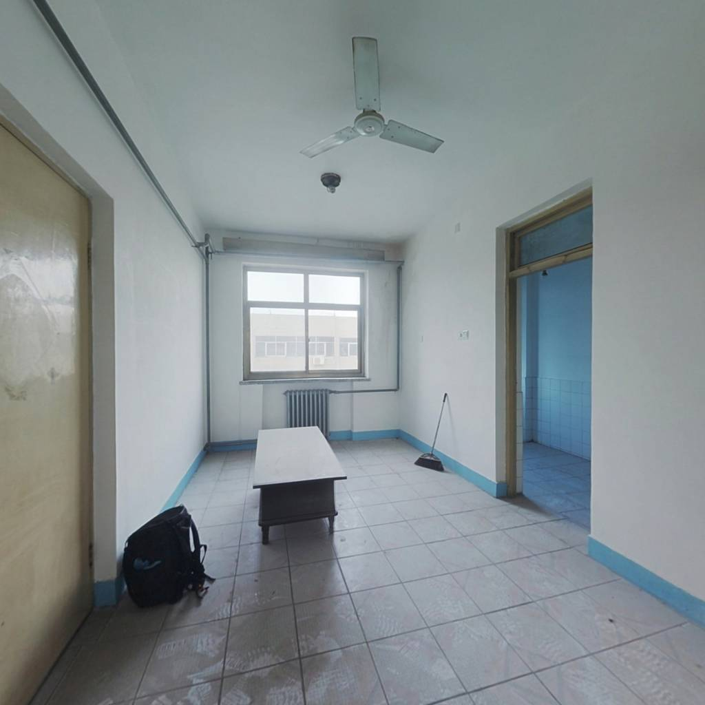 桥东 邮电分局 首付10万 简装两室 证2年 看房方便