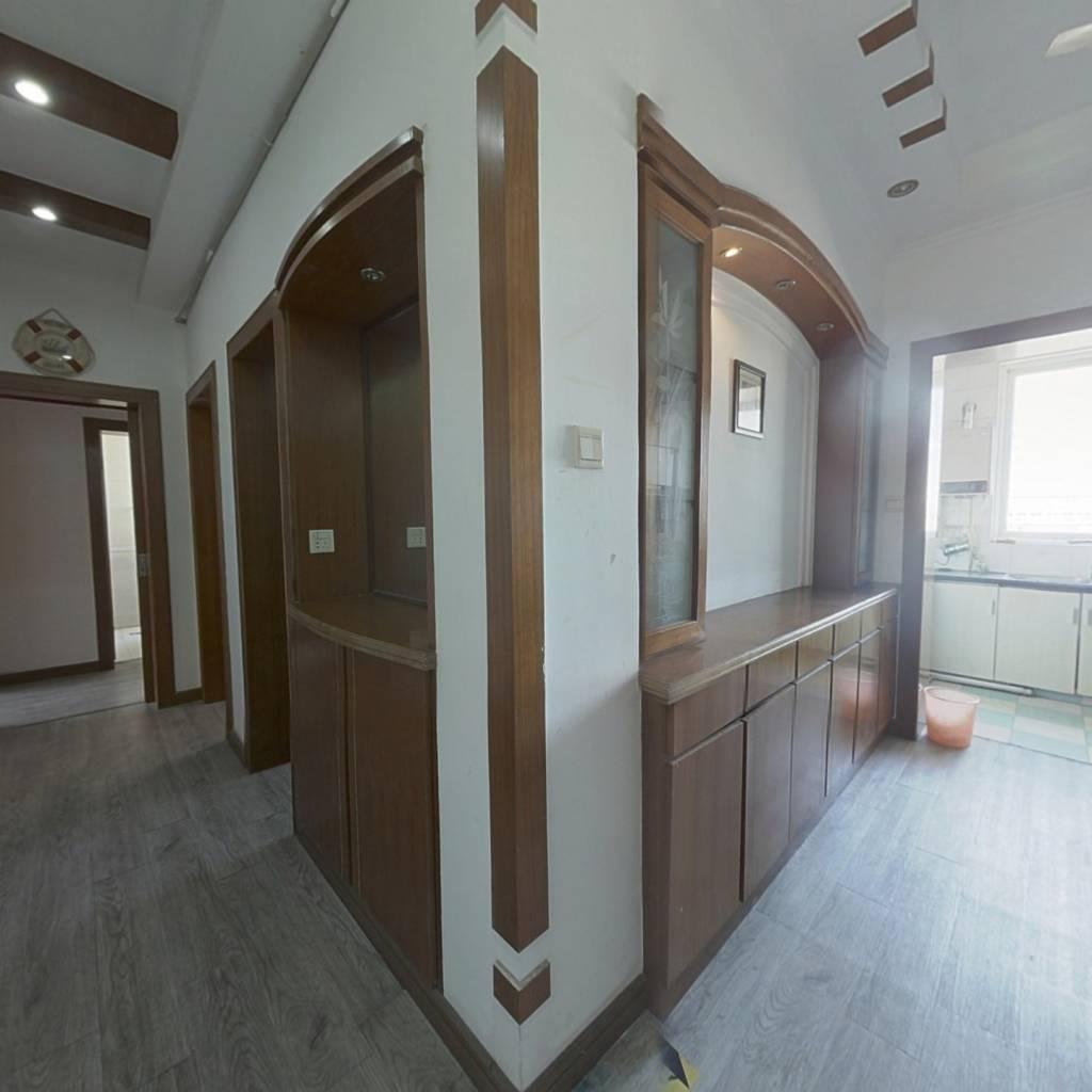 吴模家园西区 满五唯一 頂复房间多