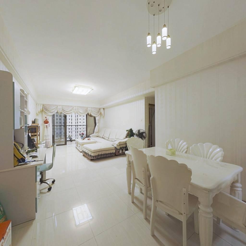 精装两房,满二省税,房东置换诚心出售。