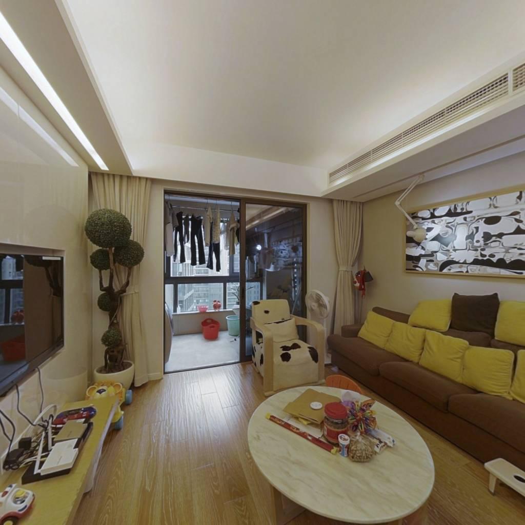 精装复式,3.5房,世欧澜山,东二环泰禾,东街口