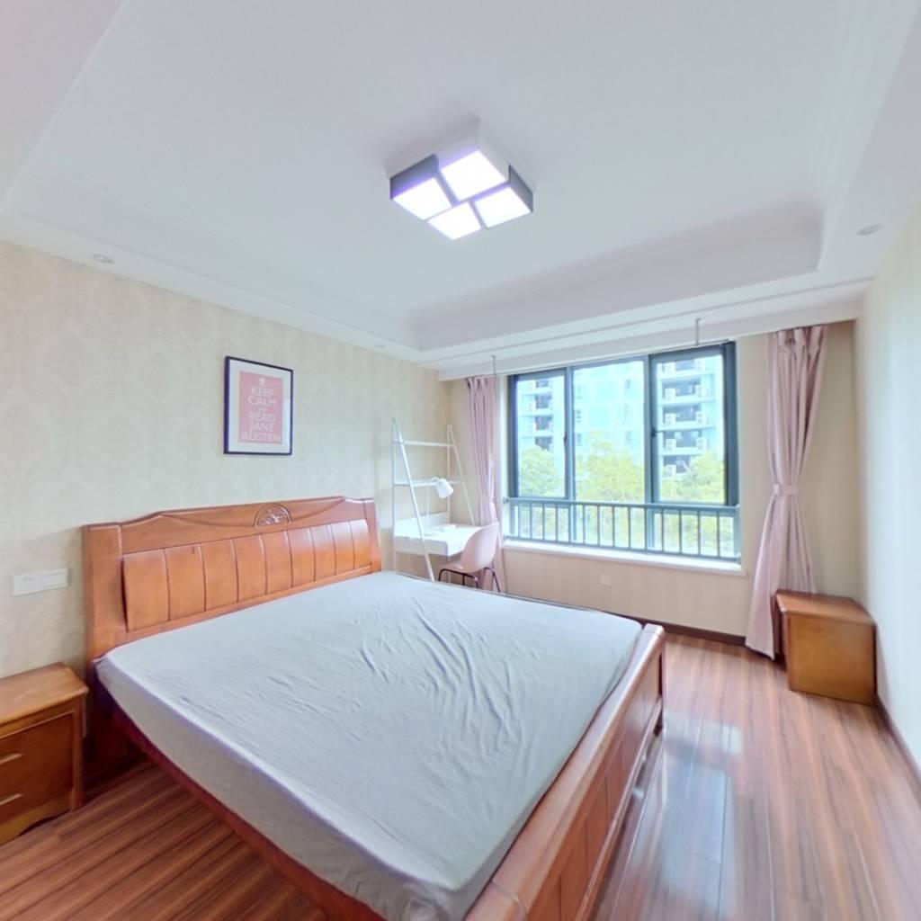 合租·西溪永乐城 5室2厅 南卧室图