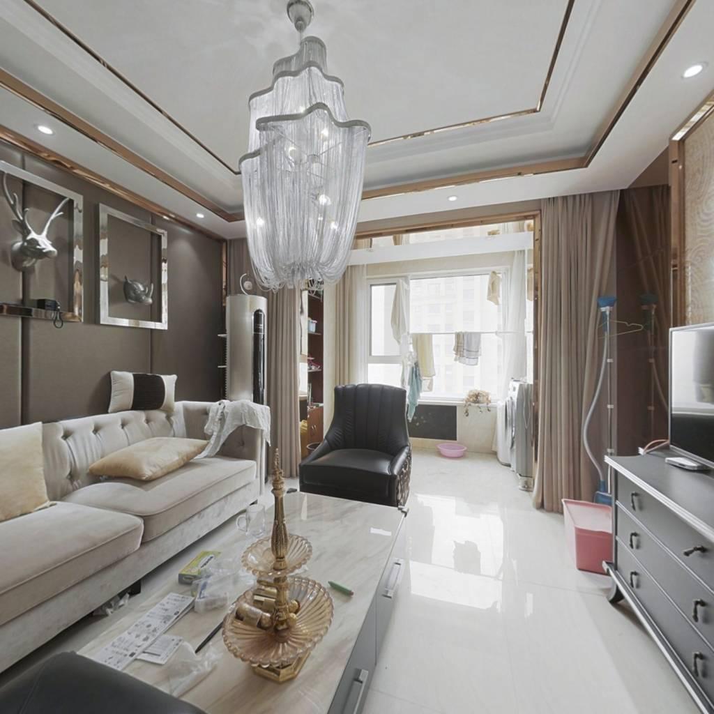 样板间 精装修 带家具家电 储藏室