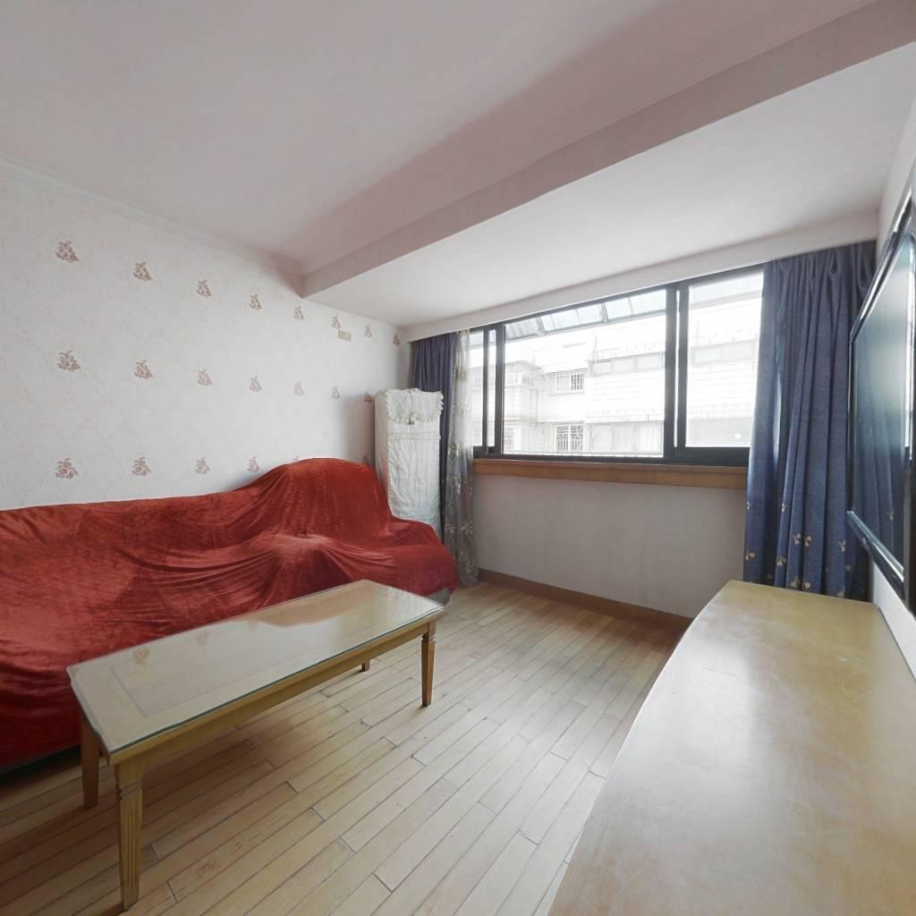 建南公寓 6室2厅 南 北