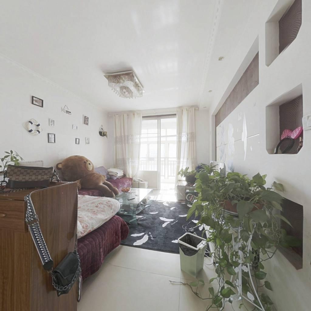 沂州阳光花园 2室2厅 南