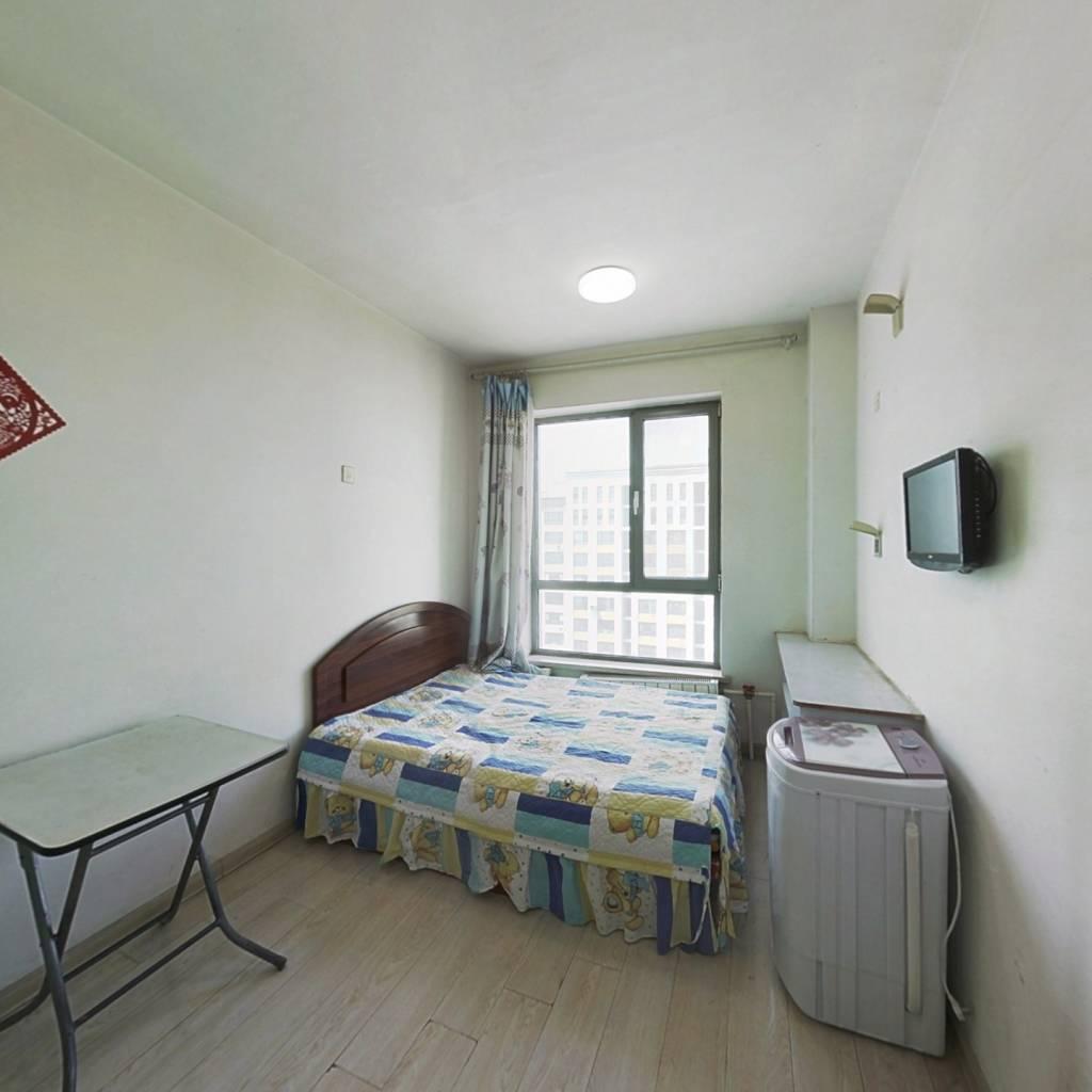 文华街三号院 1室0厅 地铁建筑大学