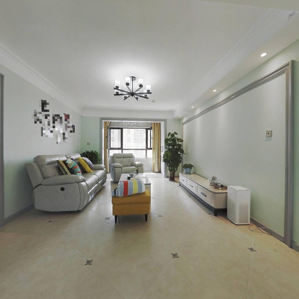 精装好房 包含车位地下室和室内物品 业主急售可大谈