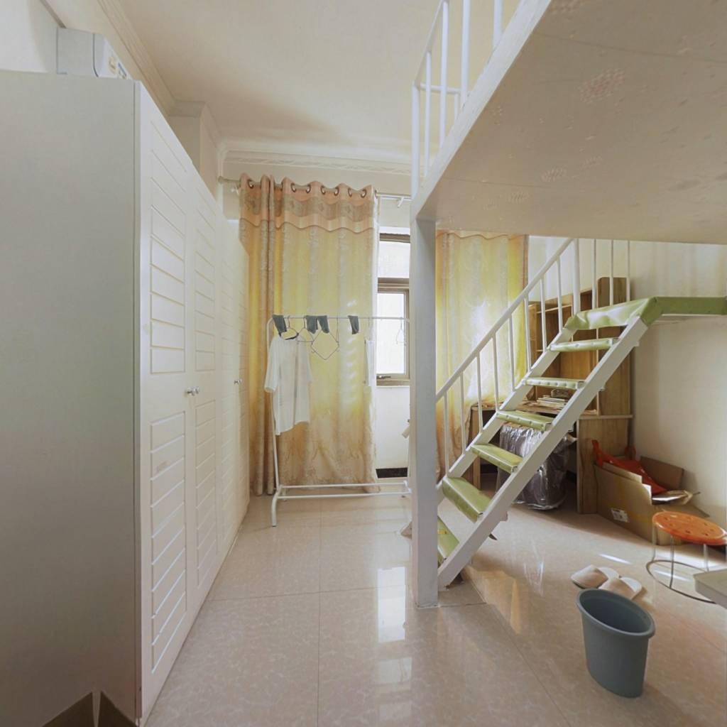 郑东名筑,精致一房,低于市价出售